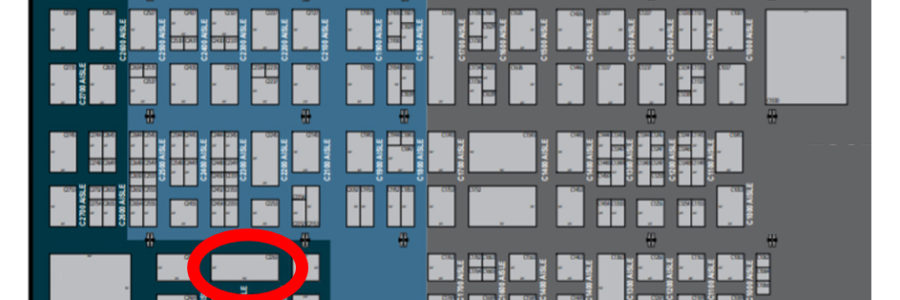 Visit NextShift Robotics in Atlanta at Booth #C2363 at MODEX