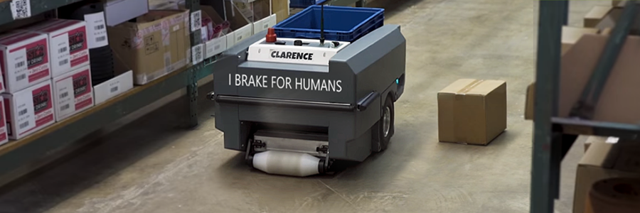 Why Use Autonomous Mobile Robots for Fulfillment? Here are 7 Great Reasons.