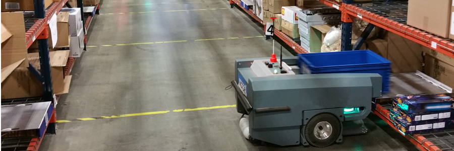6 Ways Lean Manufacturing is Enabled by Collaborative Robots