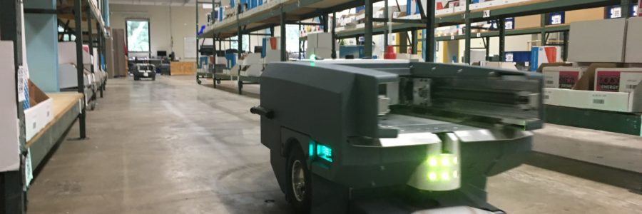 5 Piece-Picking Benefits Only Independent Mobile Robots Can Deliver