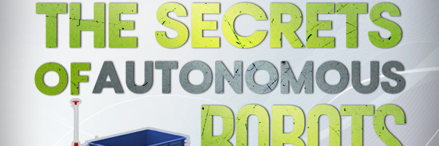 Video: eCommerce Convergence Drives Autonomous Robotics